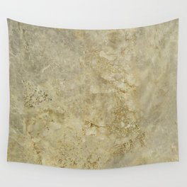 The beauty of marble Wall Tapestry