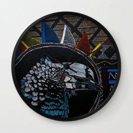 Aimu Dream Wall Clock
