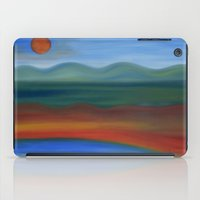france iPad Cases featuring France by Louvretta