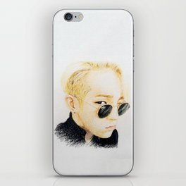 souththth - RayBan iPhone Skin