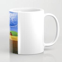 Hilly Helium Coffee Mug