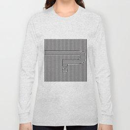 WHAT Long Sleeve T-shirt