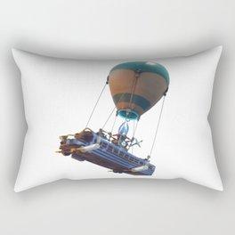 #Battlebus Rectangular Pillow