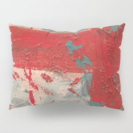 Panic Prone Pillow Sham