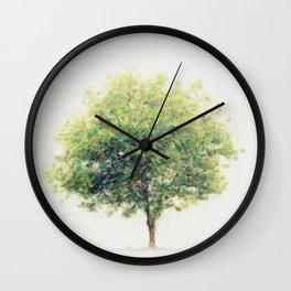 Soledad Wall Clock