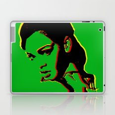 RIHANNA III Laptop & iPad Skin