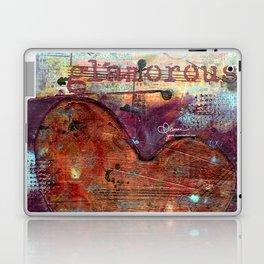 Permission Series: Glamorous Laptop & iPad Skin