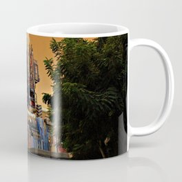 Guardians of the Galaxy: Mission Breakout at California Adventure Coffee Mug