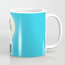 Idea Power Coffee Mug
