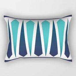 Mid Century Muse: Baxter Rectangular Pillow
