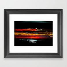 BY-PASS_NY 01 Framed Art Print