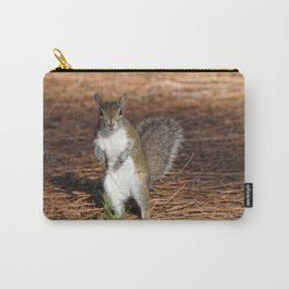 Looking at Me? Carry-All Pouch