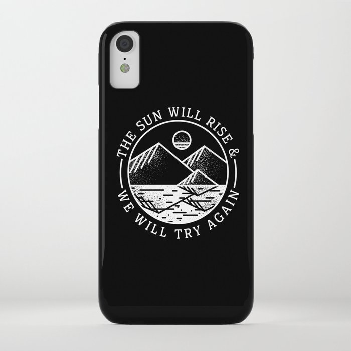 truce ii iphone case