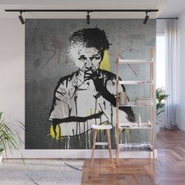 Sinner Ramsay  Wall Mural