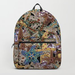 Jewels of the Sea Backpack