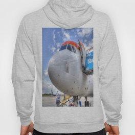 EasyJet Airbus A320 Hoody