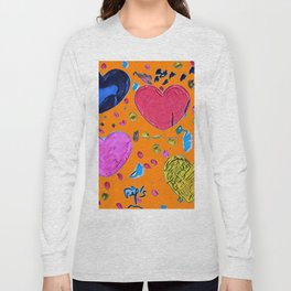 lovely Long Sleeve T-shirt