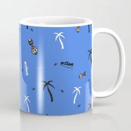 Tiki - Tū Coffee Mug