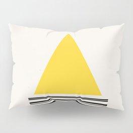 Code Yellow 002 Pillow Sham