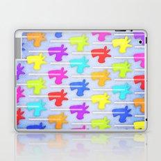 Oh Unicorn Lollipops Laptop & iPad Skin
