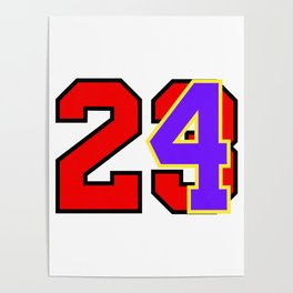Vector 24>23 Poster