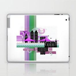 Istanbul aka Constantinopolis Laptop & iPad Skin