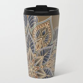 Essence - Sand Travel Mug
