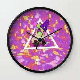 New Color Wall Clock