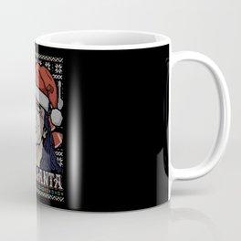 Oh Hi Santa Coffee Mug