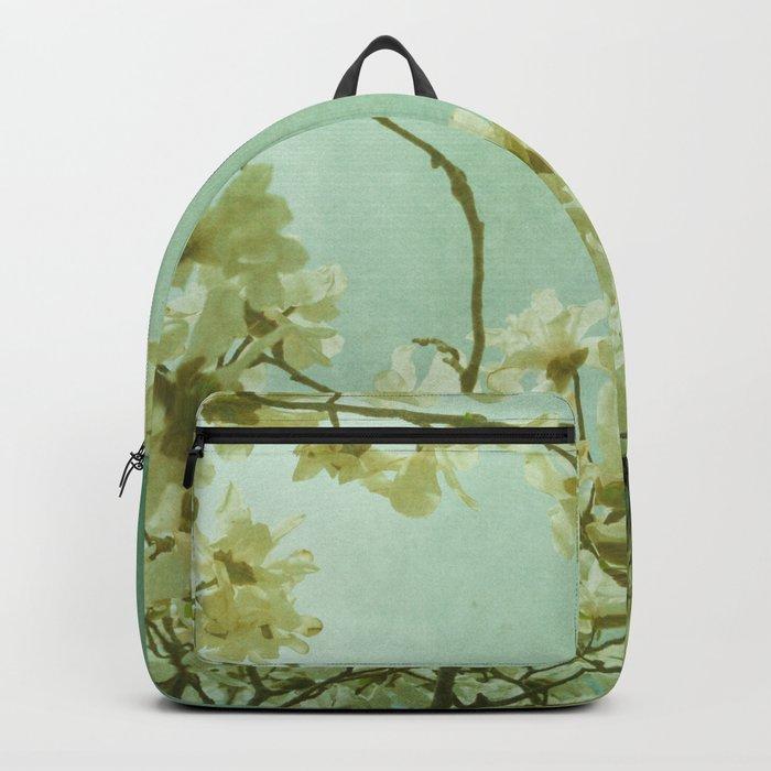 Uplifting Backpack