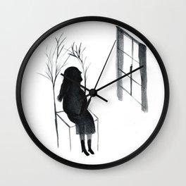 10 / 08 Wall Clock