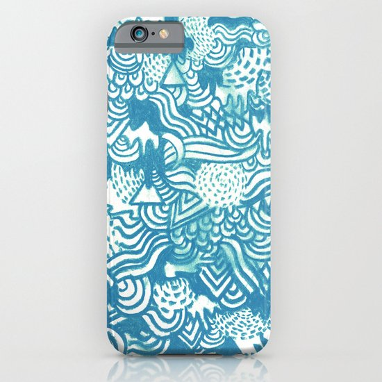 Don't Go iPhone & iPod Case