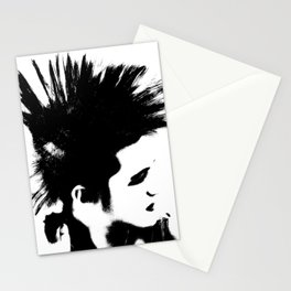 Punk! Stationery Cards