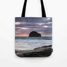 Really Rugged Coast II Tote Bag