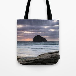 Really Rugged Coast II Tote Bag