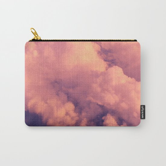 Cloudscape II Carry-All Pouch