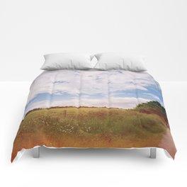 summertime Comforters