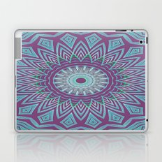 Gypsy Flower Laptop & iPad Skin