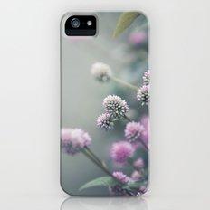 you belong iPhone (5, 5s) Slim Case