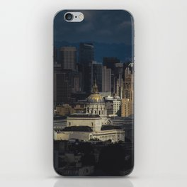 City Hall iPhone Skin