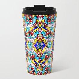 PATTERN-497 Travel Mug