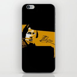 Frederic Chopin iPhone Skin