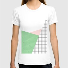 its simple IV | cactus edition T-shirt