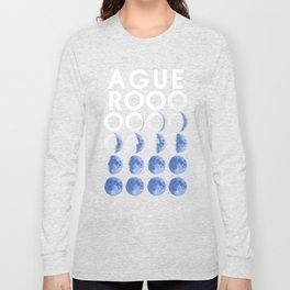 aguero Long Sleeve T-shirt
