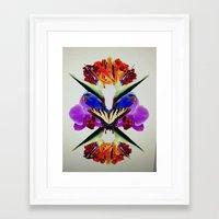 greek Framed Art Prints featuring Greek  by Mike Fernandez