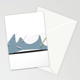 mucus Stationery Cards