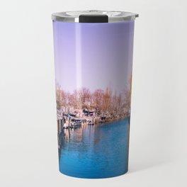 Berlin Spree View* Travel Mug