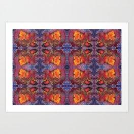 5.12 tho Art Print