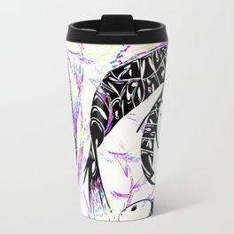 Water instinct Travel Mug