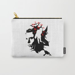 He's In Your Head, Bats! Carry-All Pouch